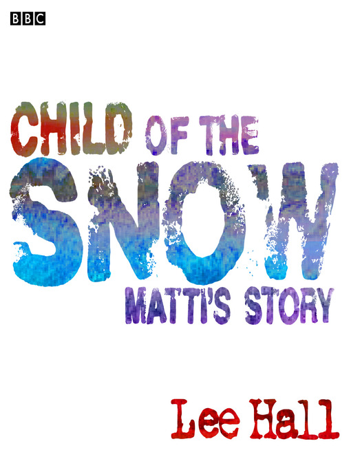 Child of the Snow (MP3)